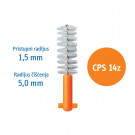 CURAPROX INTERDENTALNA ČETKICA CPS REGULAR 14Z