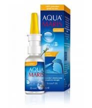 AQUA MARIS 4 ALLERGY SPR ZA NOS