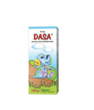 DASA SIRUP 125ML