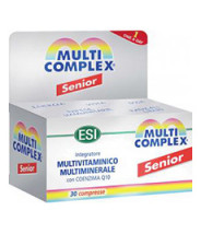 ESI MULTI COMPLEX SENIOR TABLETE A30