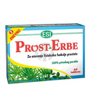 PROSTERBE TABLETE DUO PACK