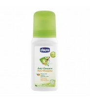 CHICCO ZANZA NO ROLL-ON 60ML