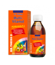 DR.THEISS MULTIVITAMOL 6+ 200M