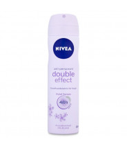 NIVEA SPREJ DOUBLE EFFECT 150ML