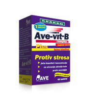 AVE-VIT-B COMPLEX TABLETE A60
