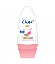 DOVE POMEGRANATE ROLL ON 50ML