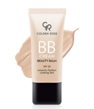 GOLDEN ROSE BB CREAM BEAUTY BALM