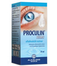 PROCULIN TEARS 10ML