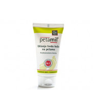 DR. THEISS PETAMIL KREMA ZA PETE 75ML