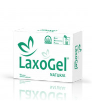 LAXOGEL NATURAL KESICE A10
