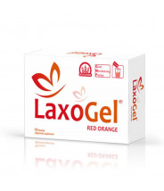 LAXOGEL RED ORANGE KESICE A10