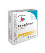 OMEGA DEFEND SOFT GEL KAPSULE A60