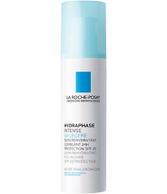 LRP HYDRAPHASE UV INTENSE LIGHT SPF20 50ML