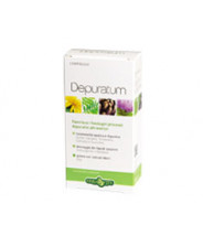 DEPURATUM TABLETE A30