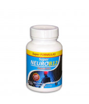 SUPER NEURO B12 TABLETE 1000MCG A100