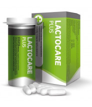 LACTOCARE PLUS SA VITAMINOM B2 A15