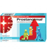 PROSTANORMAL KAPSULE A30