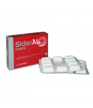 SIDERAL FORTE KAPSULE A20