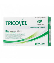TRICOVEL BIOGENINA TABLETE 10MG A30