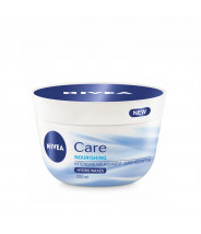 NIVEA CARE KREMA 200ML