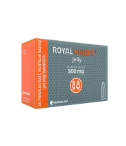 ROYAL KINDER JELLY 10ML A10