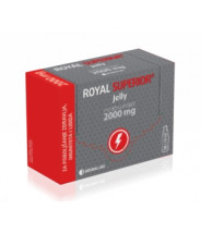 ROYAL SUPERIOR JELLY 10ML A10