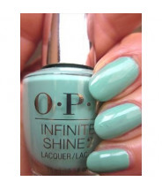 OPI LAK IS L19 Withstands the Test of Thyme