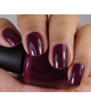 OPI LAK NL F62 In the Cable Car-Pool Lane