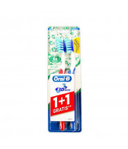 ORAL-B 3D WHITE FRESH 40 MEDIUM ČETKICA ZA ZUBE A2