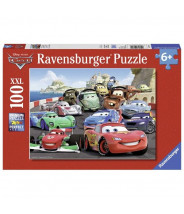 RAVENSBURGER SLAGALICA CARS PUT PORED MORA