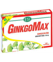 GINKGOMAX DUO PACK
