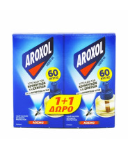 AROXOL LIQUID 60 TECNOST 2x45ML