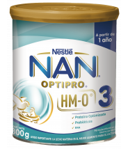 NESTLE NAN 3 OPTIPRO HM-0 800G