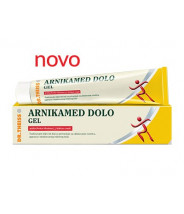 ARNIKAMED DOLO 50MG