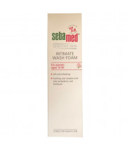 SEBAMED Intimate Wash Foam ,150 ml