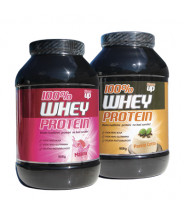 SHAPE UP WHEY PROTEIN MALINA