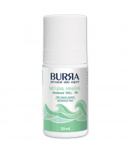 BURRA MINERAL DEO ROLL ON 50ML