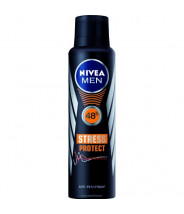 NIVEA DEO SPREJ STRESS MEN 150ML