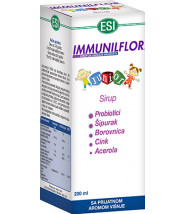 ESI IMMUNILFLOR SIRUP JUNIOR
