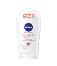NIVEA DEO STIK POWER TOUCH 40ML