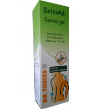 DR.THEISS GAVEZ GEL 100ML