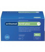 ORTHOMOL FERTIL PLUS A30