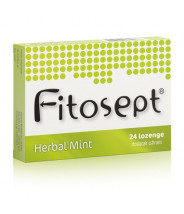 FITOSEPT HERBAL MINT A24