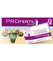 PROFERTIL FEMALE KAPSULE A28 + TABLETE A28