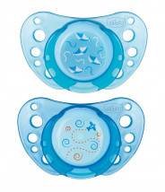 CHICCO LAZA PHYSIORING AIR 0+ PLAVA A2
