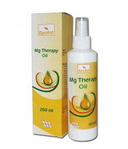 MAGNEZIJUM THERAPY OIL 200ML