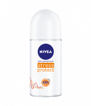 NIVEA STRESS PROTECT ROLL ON