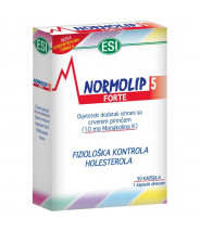 NORMOLIP FORTE KAPSULE A30