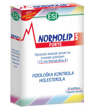 ESI NORMOLIP 5 FORTE DUO A30