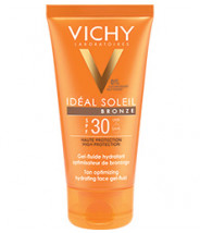 VICHY BRONZE FLU SPF30 50ML